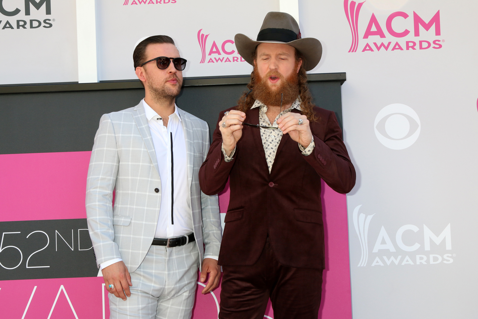 Brothers Osborne lyrics