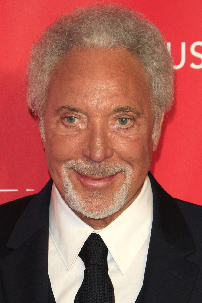Tom Jones lyrics