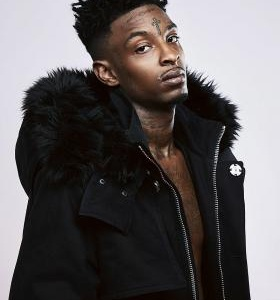 21 Savage lyrics