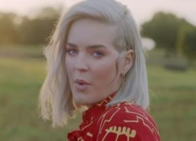 Anne-marie lyrics
