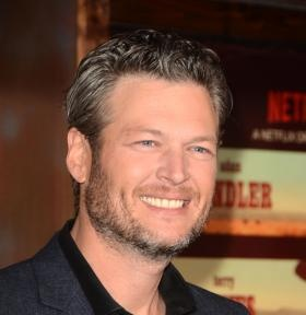 Blake Shelton lyrics