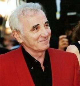 Charles Aznavour lyrics