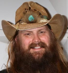 Chris Stapleton lyrics