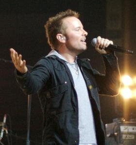 Chris  Tomlin lyrics