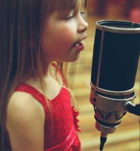 Connie Talbot lyrics