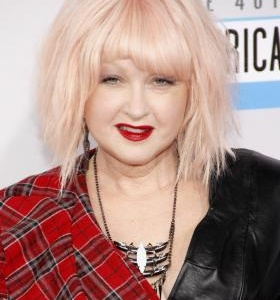 Cyndi Lauper lyrics