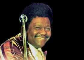 Fats Domino lyrics