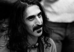 Frank Zappa lyrics