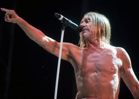 Iggy  Pop lyrics
