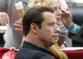 John Travolta lyrics