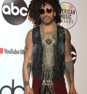 Lenny Kravitz lyrics