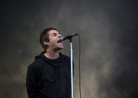 Liam Gallagher lyrics