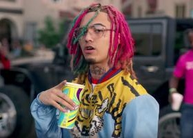 Lil Pump lyrics