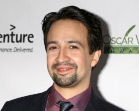 Lin-manuel Miranda lyrics