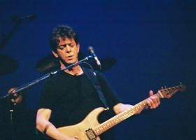 Lou Reed lyrics