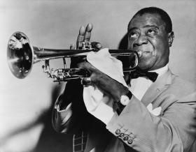 Louis Armstrong lyrics