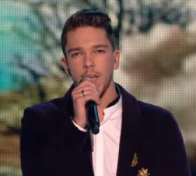 Matt Terry lyrics