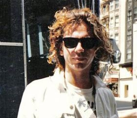 Michael Hutchence lyrics