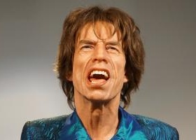 Mick Jagger lyrics