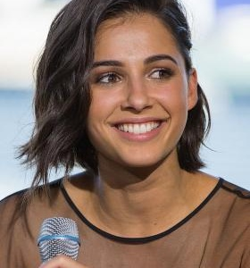 Naomi Scott lyrics