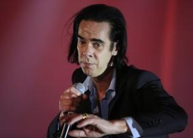 Nick Cave lyrics