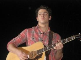 Nick  Jonas lyrics