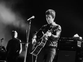 Noel Gallagher's High Flying Birds lyrics
