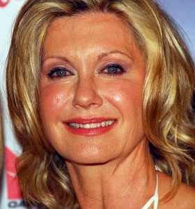 Olivia  Newton-john lyrics