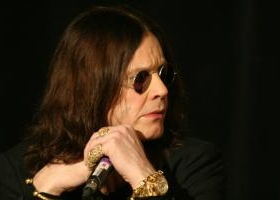 Ozzy Osbourne lyrics