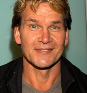 Patrick Swayze lyrics