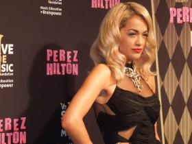 Rita Ora lyrics