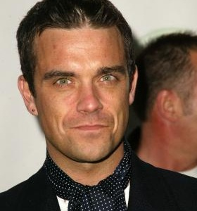 Robbie Williams lyrics