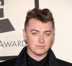 Sam Smith lyrics