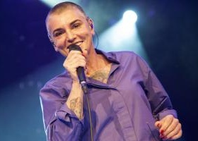 Sinéad O'connor lyrics