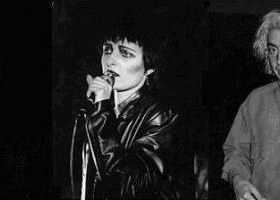 Siouxsie & The Banshees lyrics