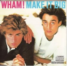 Wham! lyrics
