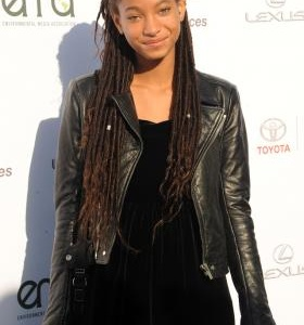 Willow Smith lyrics